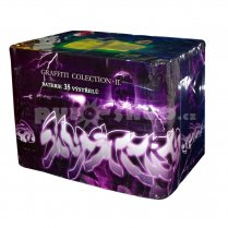 MYSTERA - Graffiti colection II.